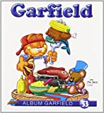 echange, troc Jim Davis - Album Garfield n.53