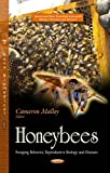 img - for Honeybees: Foraging Behavior, Reproductive Biology and Diseases (Insects and Other Terrestrial Arthropods: Biology, Chemistry and Behavior) book / textbook / text book