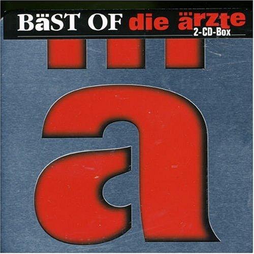 Die Ärzte - BäST OF (CD1) - Zortam Music