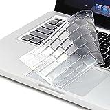 GINOVO® Ultra Thin TPU Keyboard