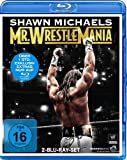Image de Shawn Michaels-Mr Wrestlemania [Blu-ray] [Import allemand]