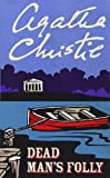 Dead Man's Folly (Poirot) (0007121075) by Christie, Agatha