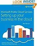 Microsoft Public Cloud Services: Sett...