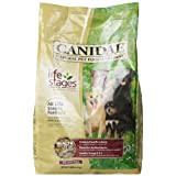 Canidae Dry Dog Food for All Life Stages, Chicken, Turkey, Lamb and Fish, 5-Pound ~ CANIDAE