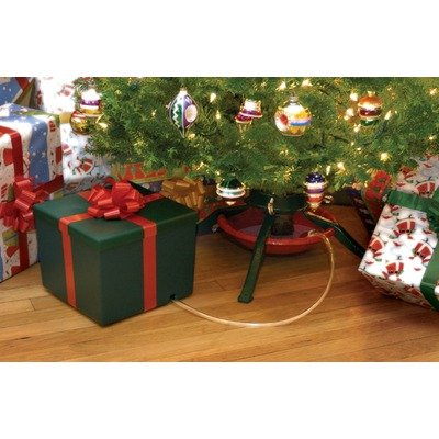 Christmas Tree Watering System.Diy Christmas Tree Watering System Michael King