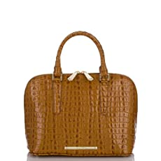 Vivian Dome Satchel<br>La Scala Whiskey