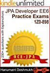 OCE JPA Oracle Certified Expert Java...