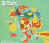 Various Artists Defected in the House - Miami 2006: a Chic Collection of Global Rhythms and Disco Grooves