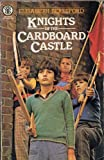 img - for Knights Cardboard Castle Mpb book / textbook / text book