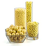 Round Party Candy Kit - Yellow