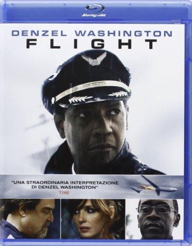 Flight [Blu-ray] [Import anglais]
