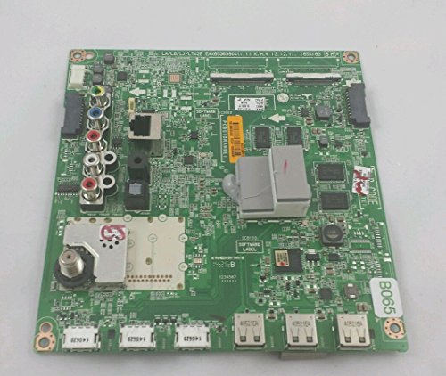 Lg Ebt63082105 Main Board for 60lb6300 (Lg 60lb6300 compare prices)