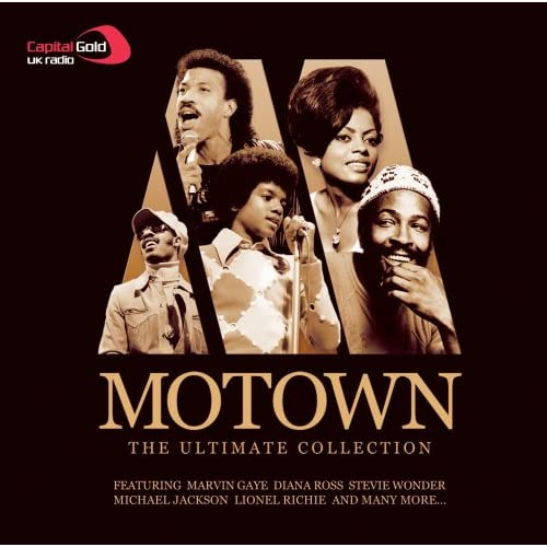 Motown Ultimate Collection