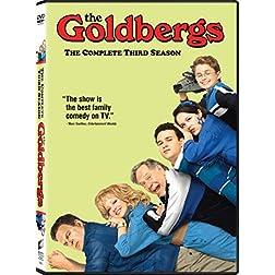 Goldbergs, the - Season 03
