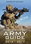 The British Army Guide 2016-2017