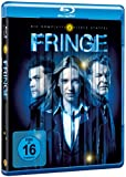 Image de Fringe - Staffel 4