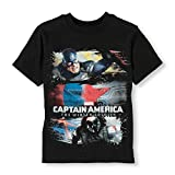 "Captain America ""The Winter Soldier"" Tee, 10/12yrs"