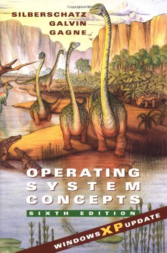 Operating System Concepts (Windows XP Update)