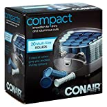 Conair Compact Rollers, Multi-Size, 1 set