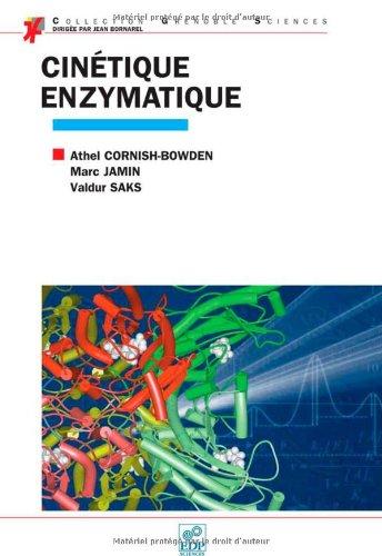 cinetique-enzymatique