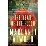 The Year of the Flood ~ Margaret Atwood