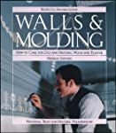 Walls and Molding: How to Care for Ol...