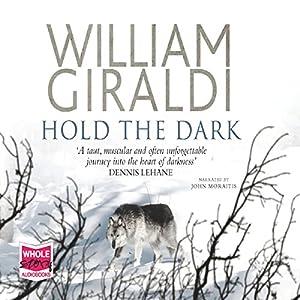 Hold the Dark Audiobook