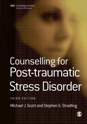 Counselling for Post-traumatic Stress Disorder (Therapy...