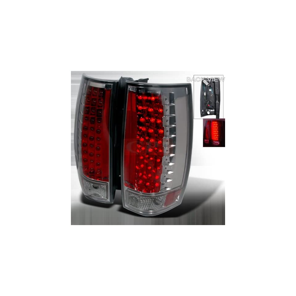 Chevrolet Chevy Tahoe/Denali Led Tail Lights /Lamps Performance