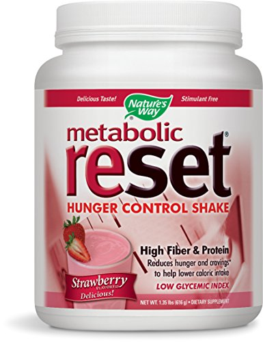 natures-way-reset-weight-loss-shake-mix-strawberry-14-lbs-by-natures-way