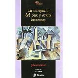 La autopista del Sur y otras historias (Castellano - Bruño - Anaquel)
