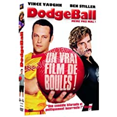 Dodgeball - Même pas mal ! (French Version)