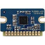 Generic YHX YL2020 20W + 20W Digital Stereo Audio Amplifier Board Power Amplifier Module Hot New