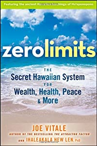 Cover of &quot;Zero Limits: The Secret Hawaiia...