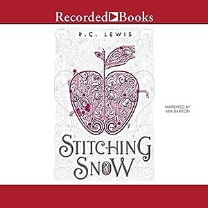 Stitching Snow | [R. C. Lewis]