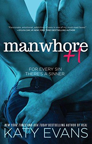 Manwhore+1 (The Manwhore Series)