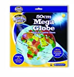 Brainstorm Toys 50cm Mega Globe