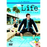 Life Season 2 [DVD]by Damian Lewis