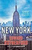 Edward Rutherfurd New York
