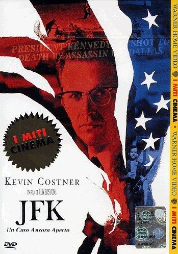 Jfk - Un Caso Ancora Aperto(miti) [IT Import]