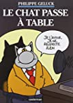 Le Chat, Tome 19 : Le chat passe � ta...