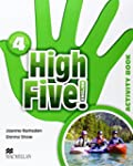 HIGH FIVE! ENG 4 Act Pack