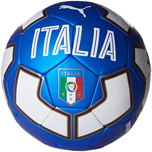 Puma Italia Fan Pallone da Calcio, Blu, 5
