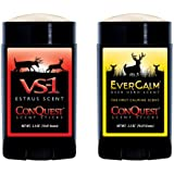 Conquest Scents Hunters Pack (VS-1 and EverCalm Stick)