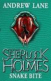 Young Sherlock Holmes 5: Snake Bite