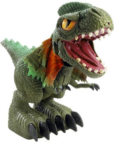 Buy Low Price Mattel SCREATURE Interactive Dinosaur Figure (B001O2S7X0)