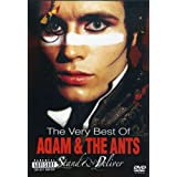 Adam And The Ants: The Very Best Of/Stand And Deliver [DVD]by Adam & The Ants