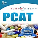 2012 PCAT Audio Learn  by Shahrad Yazdani Narrated by  AudioLearn Voice Over Team