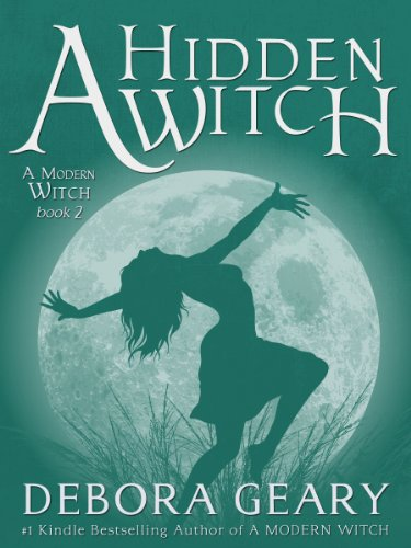 A Hidden Witch cover