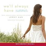 We'll Always Have Summer | Jenny Han